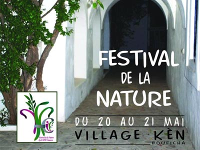 1ère édition du Festival de la Nature se tiendra les 20 et 21 mai au Village Kèn