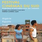 Le festival 'Fenêtres sur le Cinéma du Sud' 2012 parrainé par Raja Amari