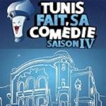 La 4ème édition du festival du rire démarre le 31 décembre au Théâtre municipal de Tunis