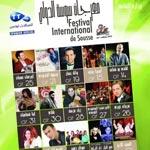Programme du Festival international de Sousse jusqu'au 14 août 2013