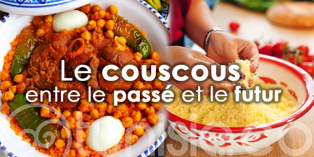 Festival maghrébin du couscous 2020 : Le couscous, entre le passé et le futur