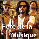 Fethi Tabet, Djmawi Africa et Mizrap fêtent la musique le 21 juin à l'Avenue Habib Bourguiba