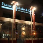 Franco Gelato & Caffè : vidéo de lancement de la nouvelle gamme de produits 2012