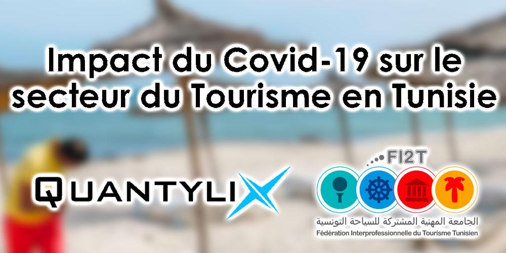 En vidéo : Impact de la crise COVID 19 sur le secteur du tourisme