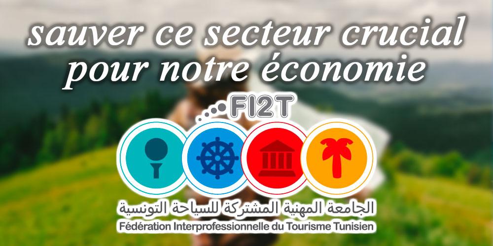 Le secteur touristique mérite des mesures de soutien exceptionnelles