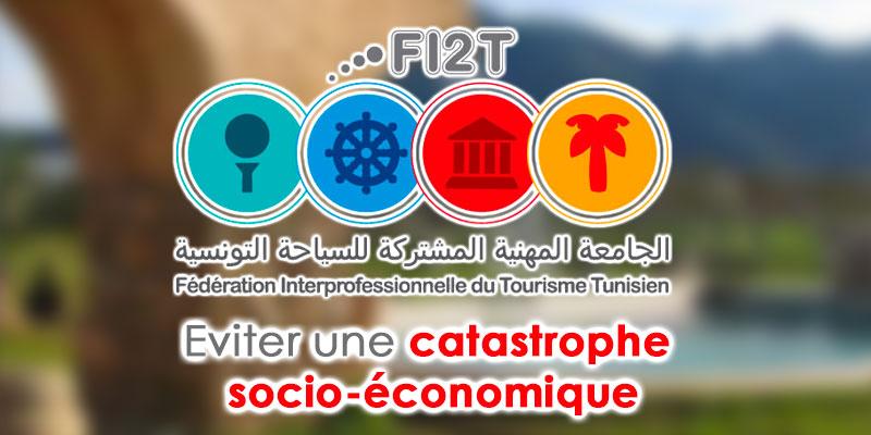 La FI2T tire la sonette d'alarme pour éviter une catastrophe socio-économique