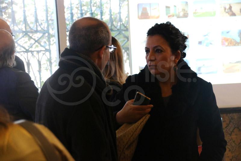 Retour en images sur la conférence de presse de la Fédération Interprofessionnelle du Tourisme Tunisien