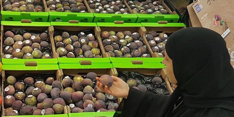 En photos : 'Karmous' Djebba dégusté à Doha