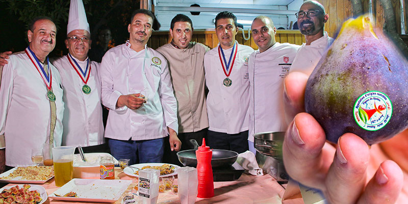 En vidéo : Les chefs tunisiens cuisinent la figue de Djebba