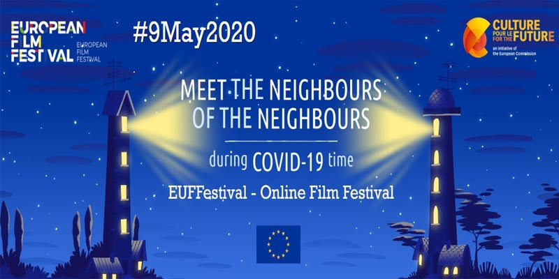 Le festival du Film Européen vous offre le cinéma gratuit de chez vous !