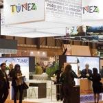 Photos du stand Tunisie au salon du tourisme FITUR 2013 à Madrid