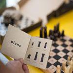 En photos : Quand les poteries de Sejnane se transforment en jeux de société