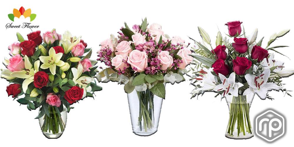 Fête des mères : Quelles fleurs lui offrir?