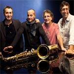 Concert Jazz du 'Flinta Quartet' le 25 septembre au Palais Ennejma Ezzahra