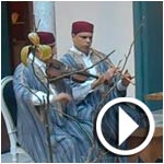 Chouyoukh El Malouf de Bizerte à Fondouk El Attarine, chaque samedi après-midi