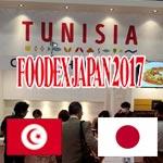 L'agroalimentaire de Tunisie à l'assaut de Tokyo au Japon
