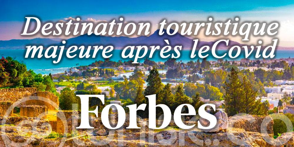 La Tunisie a le potentiel pour devenir une destination touristique majeure après le Covid