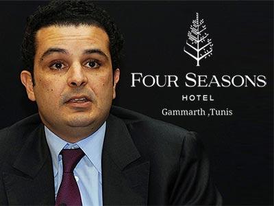 Marouen Mabrouk : Le Four Seasons sera un hôtel de luxe de classe mondiale, fidèle à la destination