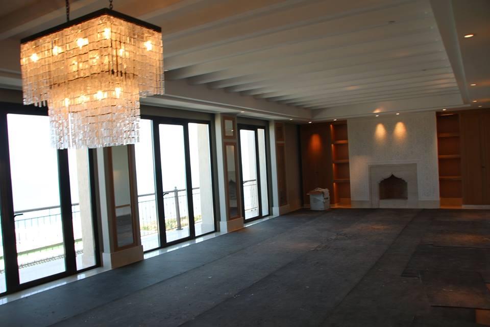 Découvrez le magnifique Four Seasons Hotel Tunis