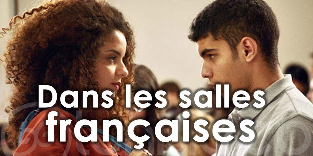 ''Une histoire d'amour et de désir'' de Leyla Bouzid dans les salles françaises