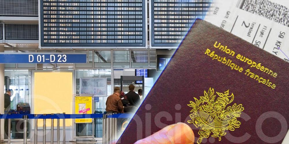 Période estivale : vérifiez que vos documents d'identité et de voyage français sont valides !