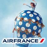 Airfrance propose Tunis-Paris à 369 Dt avec la nouvelle promotion OH LA LA Deals