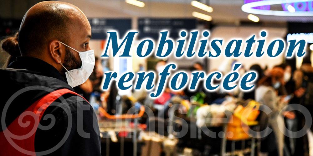 Mobilisation renforcée pour faciliter le retour en France des ressortissants encore bloqués