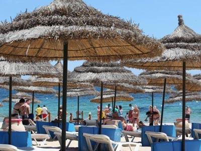 Le nombre des touristes français en Tunisie a doublé en 2017 d'après SE. l'ambassadeur de France
