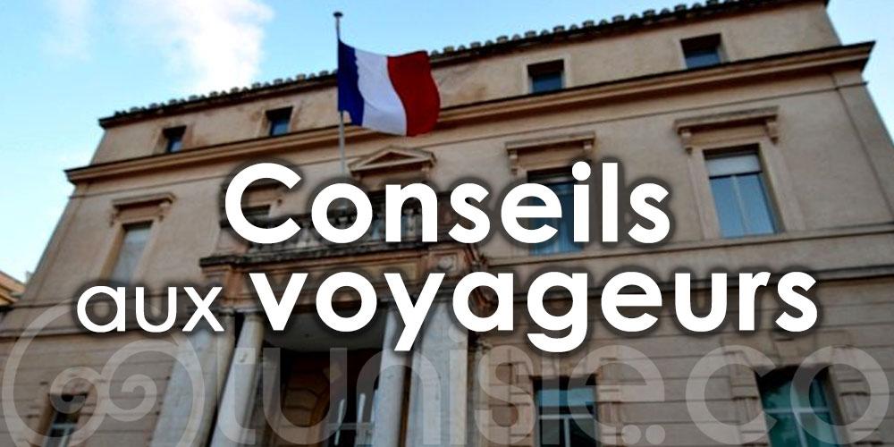 Ambassade de France: Tout déplacement est strictement encadré jusqu'à nouvel ordre