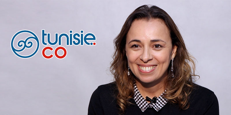 En vidéo, Aziza Nait Sibaha de France 24 parle de son émission sur la Tunisie