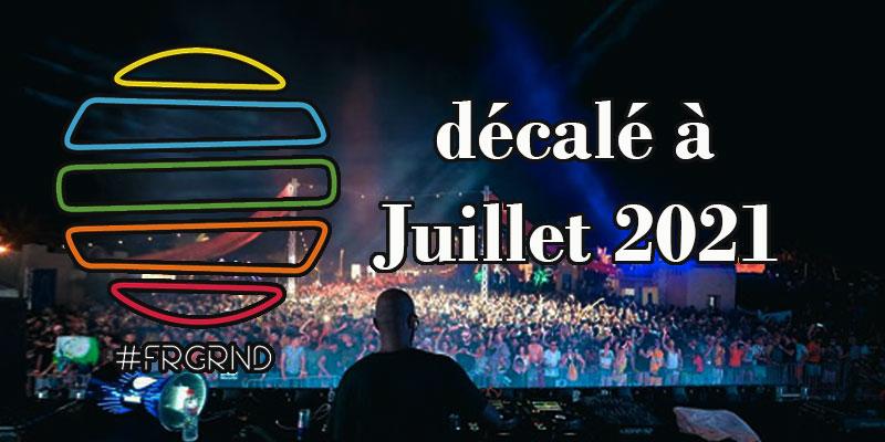 Le Fairground Festival décalé à Juillet 2021