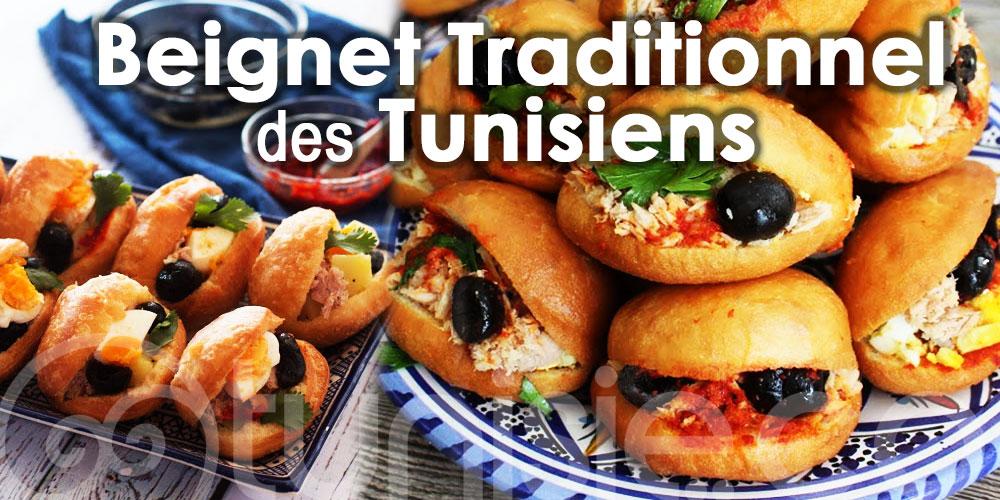 Où manger Fricassé à Tunis : Le beignet traditionnel des Tunisiens