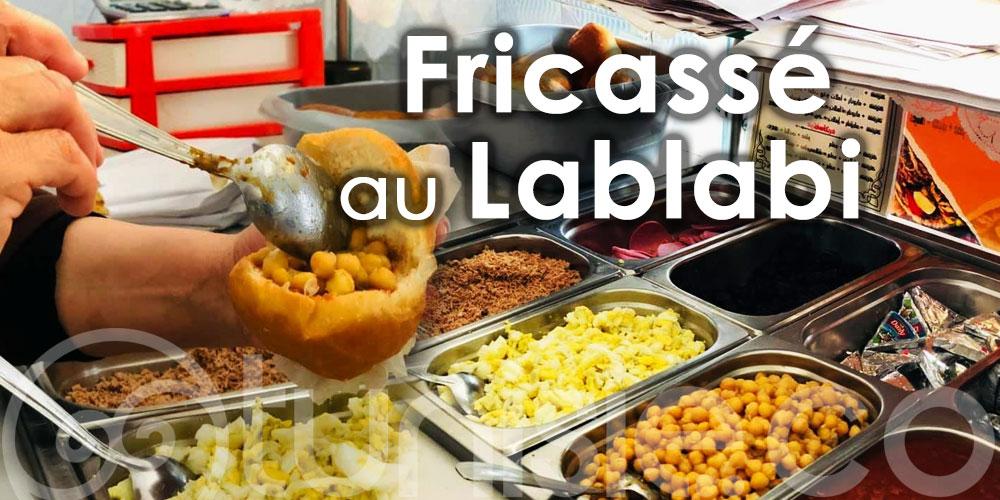 A Bizerte, découvrez le nouveau Fricassé au Lablabi