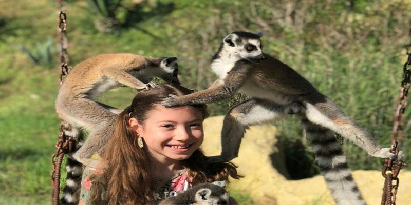 Parc Friguia : une superbe activité pour les vacances scolaires