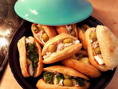 Ces spécialités culinaires tunisiennes arrachées qu'on a l'habitude de manger hors de la maison