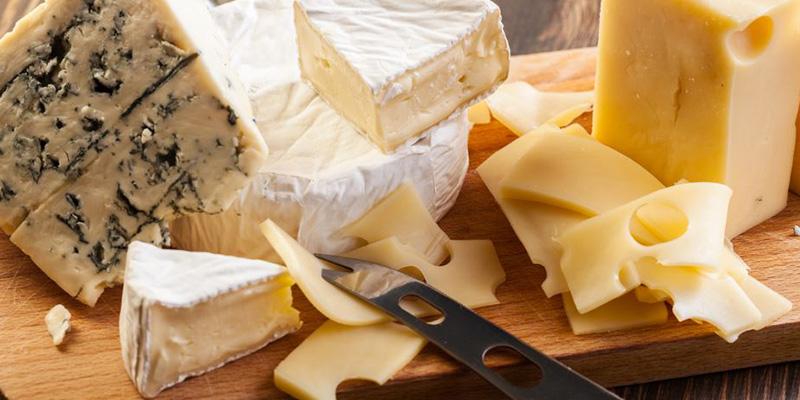 Le fromage, le produit incontournable de Testour