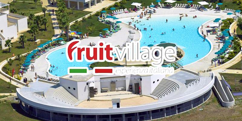 Fruit village : Une nouvelle station balnéaire à Mahdia