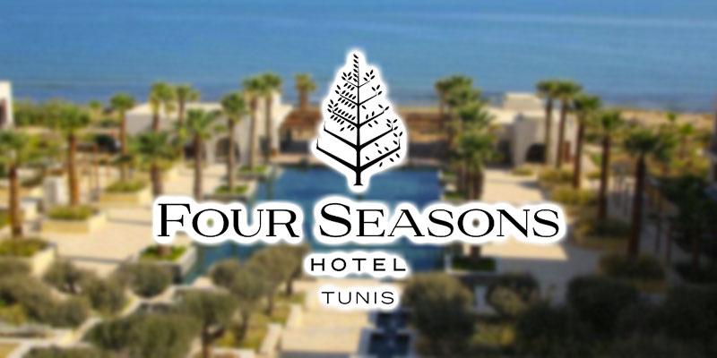 Découvrez la date d'ouverture et les tarifs du Four Seasons Hotel Tunis