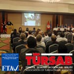 En vidéo le congrès de la FTAV à Istanbul