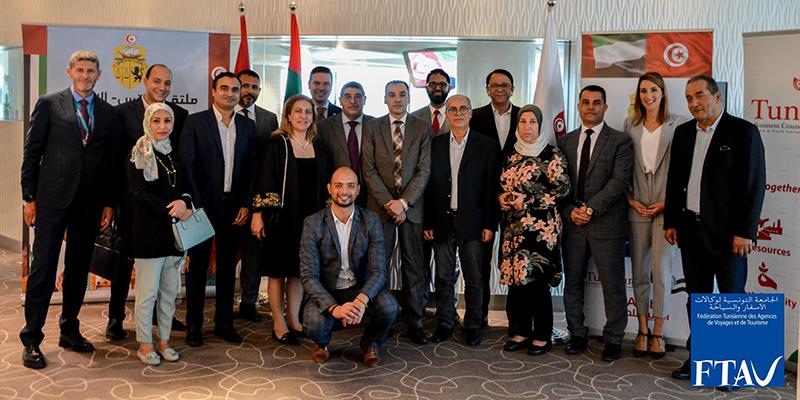 Le tourisme tunisien se promeut à Dubaï