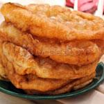 En photos : Les meilleurs 'ftayer' beignets de la médina de Sfax