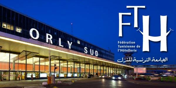 La FTH dénonce la stigmatisation de la Tunisie suite aux attaques d'Orly