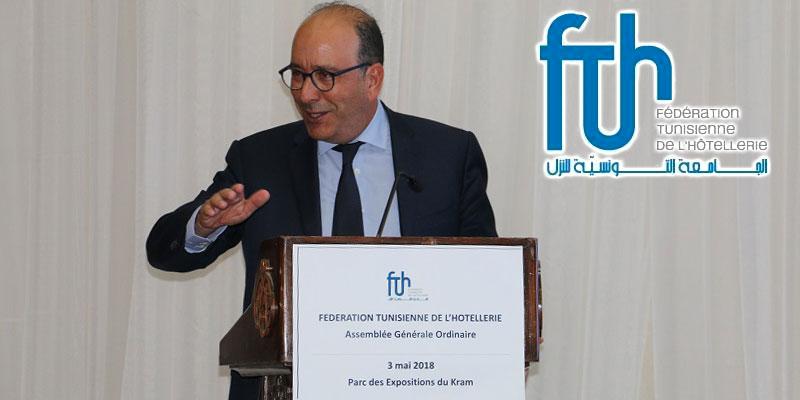 Assemblée Générale Ordinaire de la FTH : les principales délibérations
