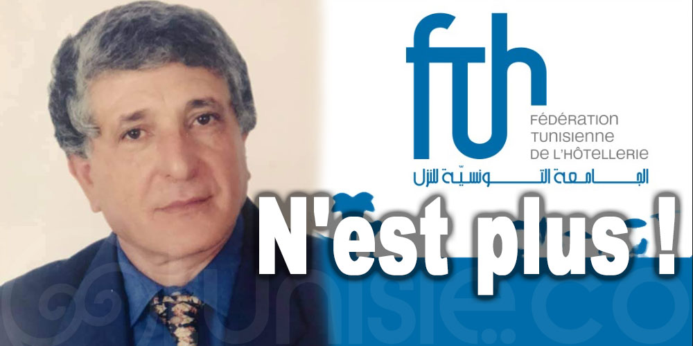 Mohamed Jlidi, propriétaire du restaurant Le Pêcheur El Hawaria n'est plus