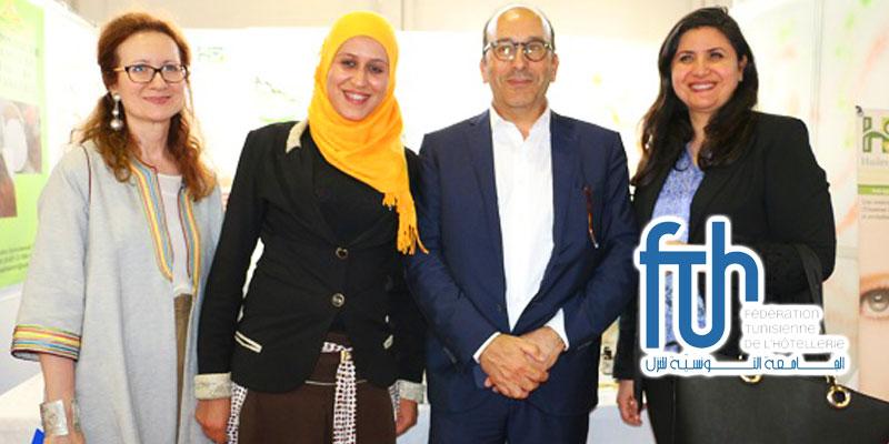 En photos : Mariage de l'hôtellerie tunisienne avec l'artisanat tunisien