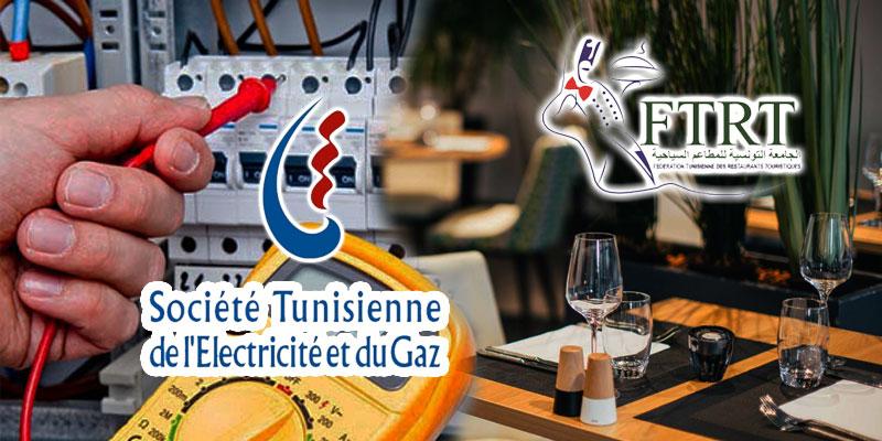 La STEG coupe l'électricité chez les Restaurants touristiques