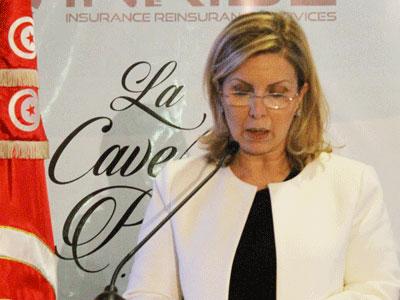 En vidéo : Selma Elloumi appelle les restaurateurs à plus de diversité des mets tunisiens