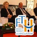 Les nouveaux 10 élus de la Fédération Tunisienne de l'Hôtellerie