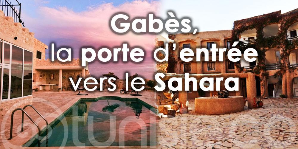 Visitez Gabès : Nos incontournables et bonnes adresses!