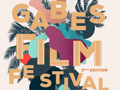 Découvrez le programme de la 3ème édition du Gabes Film Festival du 20 au 26 avril
